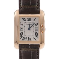 Cartier Tank Anglaise 23mm