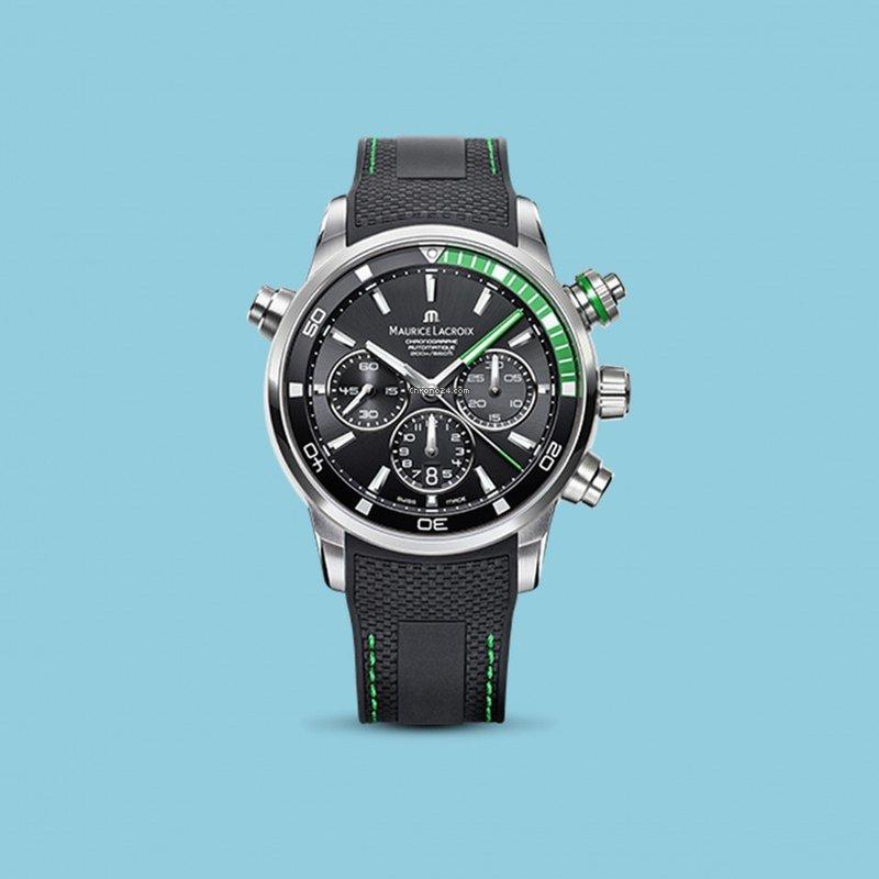 d1553c26 Maurice Lacroix Pontos S - все цены на Chrono24