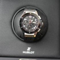 Hublot Big Bang 41 mm neu 2020 Automatik Uhr mit Original-Box und Original-Papieren 341.SB.131.RX