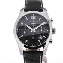 Longines Conquest Classic 41 Automatic Chronograph