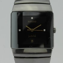 Rado Diastar Jubilé Black Ceramic 152.0332.3