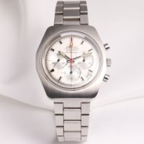 Zenith El Primero Chronograph Steel 38mm United Kingdom, London