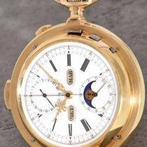 Le Phare, Le Locle Astronomical Full Calendar, Minute Repeater...