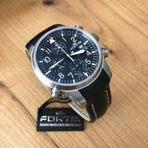 Fortis F-43 Flieger Chronograph Alarm Edition 702.10.81