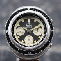 Zodiac Super Sea Wolf Chronograph