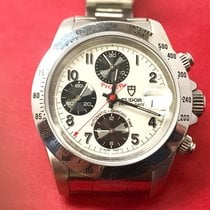 Tudor Tiger Prince Date Steel 40mm United States of America, Florida, MIAMI