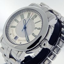 Gérald Genta Steel 39mm Automatic SSP.L.10-479-B1-BD pre-owned United States of America, California, Los Angeles