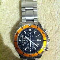 Nautica a42505 chrono