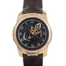 Ulysse Nardin Freak Cruiser Or rose 45mm Brun