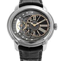 Audemars Piguet Watch Millenary 15350ST.OO.D002CR.01