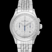 Jaeger-LeCoultre new Automatic Steel