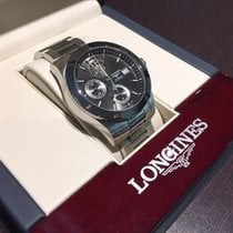 Longines Conquest Ceramic RRP 1.920,=