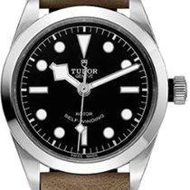 Tudor 79500 Stål Black Bay 36 36mm