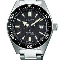 Seiko Prospex SPB051J1 SEIKO PROSPEX  Automatico Diver SUB 200 Acciaio new