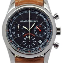 Girard Perregaux Flyback Chronograph Ref. 4958 Automatic Men's...