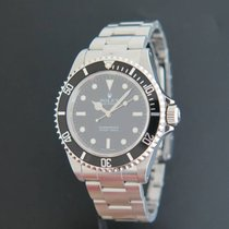 Rolex 14060M Staal Submariner (No Date) 40mm