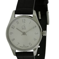 ck Calvin Klein ck Classic Leather Ladies Watch