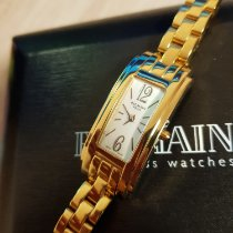 Balmain Steel Quartz new