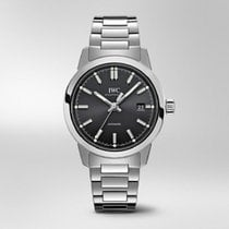 IWC IW357002 Staal Ingenieur Automatic 40mm