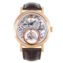 Breguet 宝玑5335br/42/9w6 Rose gold 2017 Classique Complications pre-owned