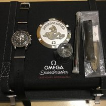 Omega Speedmaster Professional Moonwatch Steel 42mm Black No numerals Singapore, Singapore