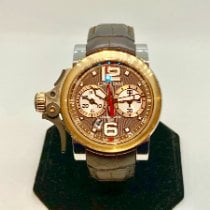 Graham Red gold Automatic 2TRAG pre-owned