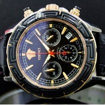Versace 41mm Automatic 11CC9 pre-owned India, Mumbai