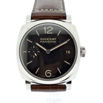 Panerai Radiomir 1940 3 Days PAM00514 2014 tweedehands