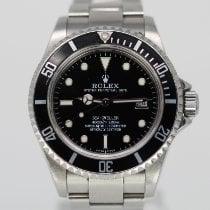 Rolex Sea-Dweller Steel 40mm Black No numerals United States of America, Florida, Miami Beach
