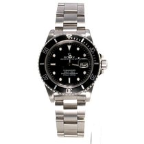 Rolex Submariner Date Steel 40mm Black No numerals United States of America, North Carolina, Asheville