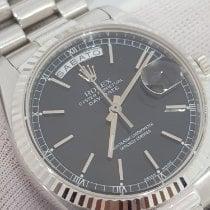 Rolex Day-Date 36 18039 1980 tweedehands