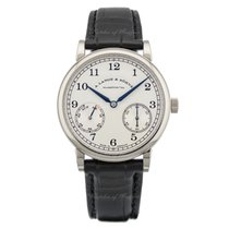 A. Lange & Söhne White gold 39mm Manual winding 234.026 new Australia, Melbourne
