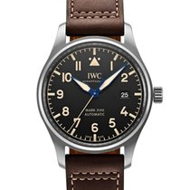 IWC Pilot Mark new 2020 Automatic Watch with original box and original papers IW327006