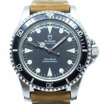 Tudor Submariner 94010 1980 rabljen