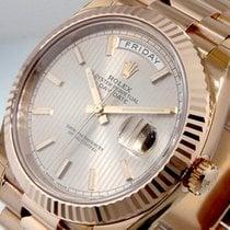 Rolex Day-Date 40 228235 neu