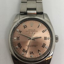 Rolex Air King Steel 34mm Pink South Africa, Cape Town