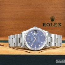 Rolex Air King Precision 14010 1997 pre-owned