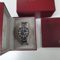 Tudor Submariner 75190 1996 pre-owned