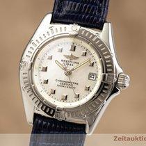 Breitling Callistino A72345 2002 gebraucht