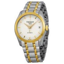Tissot Ladies T035.207.22.011.00 T-Classic  Couturier Watch