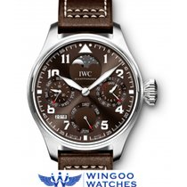 "IWC BIG PILOT'S WATCH PERPETUAL CALENDAR EDITION ""ANTOINE..."