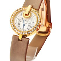 Cartier WG600006 Captive de Cartier in Yellow Gold with...