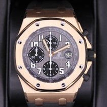 Audemars Piguet Royal Oak Offshore Chronograph 25940OK.OO.D002CA.01 occasion