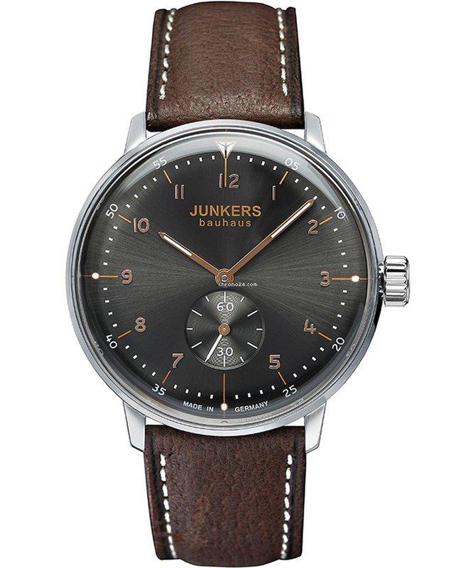 Koupě hodinek Junkers  29250e04fa