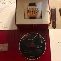 Καρτιέρ (Cartier) Santos 100 XL