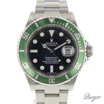 Rolex Submariner Date 16610T LV
