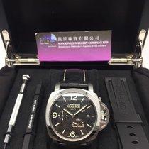 沛納海 鋼 44mm 自動發條 PAM 00321 新的 香港, Hong Kong
