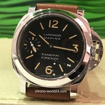 Panerai Luminor Marina Firenze Boutique PAM0001 unworn