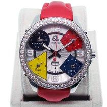 Jacob & Co. . 5 Time Zone Watch