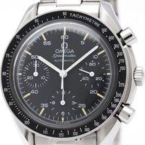 オメガ (Omega) Speedmaster Automatic Steel Mens Watch 3510.50...